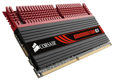 Corsair Dominator GT GTX6 DDR3